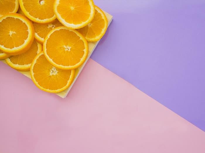 кухни апельсин